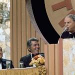 Bob Hope, Dean Martin & Don.