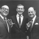 Jack E Leonard, Johnny Carson and Don
