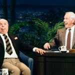 Don with Johnny Carson