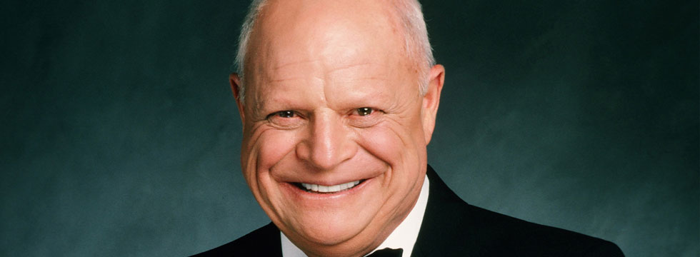 Don Rickles earned a  million dollar salary, leaving the net worth at 30 million in 2017